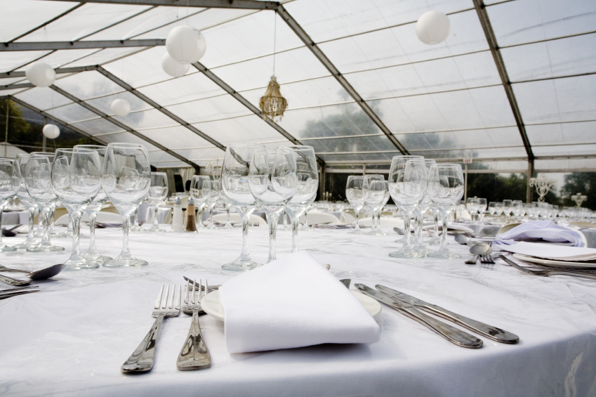 Tips for Identifying the Best Corporate Event Venue